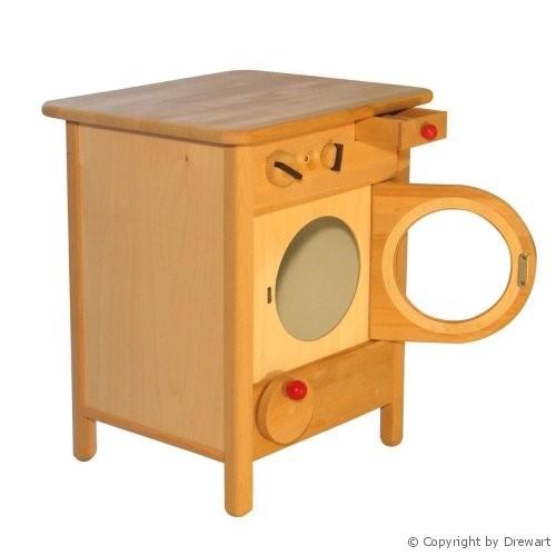 drewart waschmaschine neu beim holzspielzeug profi. Black Bedroom Furniture Sets. Home Design Ideas