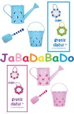 JaBaDaBaDo Gärtner-Sets mit Lupe beim Holzspielzeug Profi