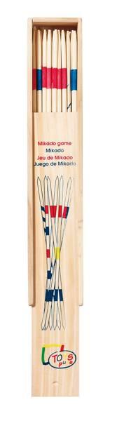 Mikadospiel, 28 cm